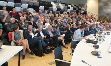 Krijgt Steenwijksmoer het grootste zonnepark van Nederland?