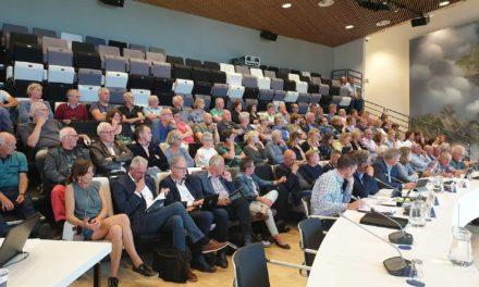 Vergunning voor zonneparken Steenwijksmoer is erdoor