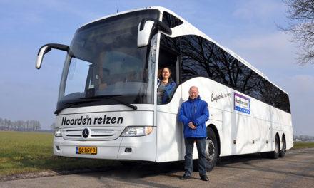 Noorden Reizen houdt weer Magisch Drenthe Bustour