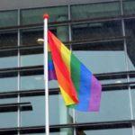 Gemeente heeft regenboogvlaggen beschikbaar