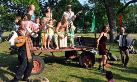 Jubileum Folk veur Volk krijgt extra glans