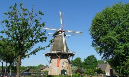 Seizoen molen Jan Pol start later