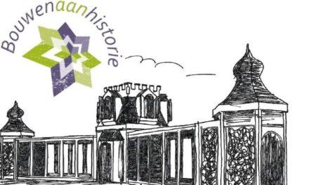 Cultuurhistorisch paviljoen wordt geopend