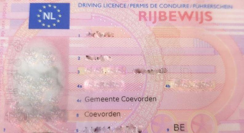 Houd rekening met situatie CBR bij aanvraag rijbewijs