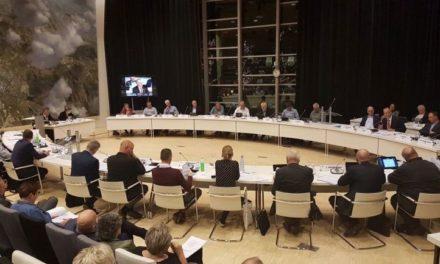 Raadscommissie vergadert op dinsdag 2 juli