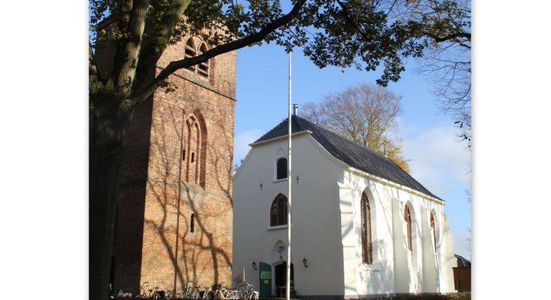 Klein Kerkenpad staat weer op agenda