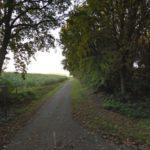 IJsvereniging Sleen houdt fietstocht