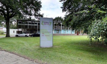 Raadsfracties zijn blij met plannen Esdal College en bibliotheek