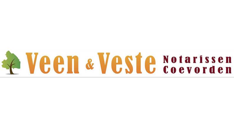 Logo Notaris Veen en Veste Coevorden