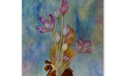'Kunst op Vijf' heeft nieuwe expositie