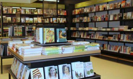 Kinderen kunnen op reis in de bibliotheek