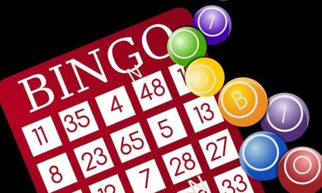 Bingo in dorpshuis Wezuperbrug