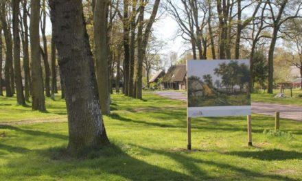 Tourist Info houdt cultuurhistorische wandeling