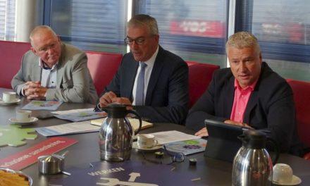 RegioDeal gaat aan de slag met projecten