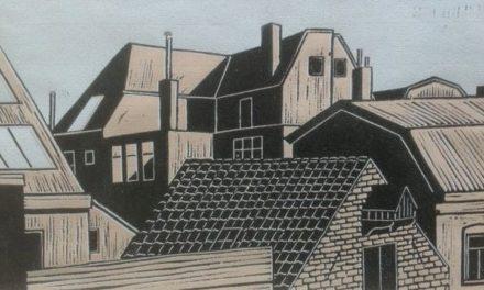 Zweeler Palet toont houtkunst en linodrukwerk