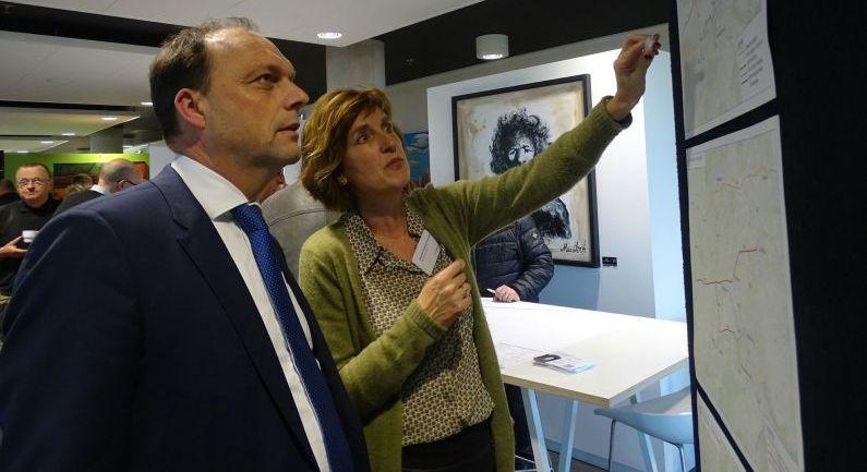 Peter Snijders wordt burgemeester van Zwolle