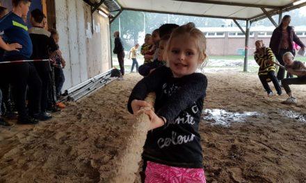 Kinderen strijden om hoogste eer bij toernooi De Roppers