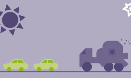 Gemeente gaat met strooiwagens op pad