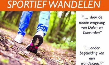 Ervaar sportief wandelen bij Codac