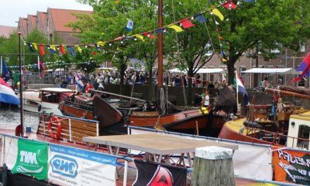 Historische Havendagen zijn barstensvol activiteiten