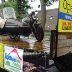 Openluchtspel Zweeloo voert 'Opa Ziedspan' op