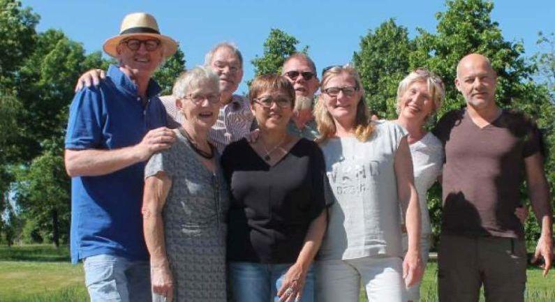 'Van 10 tot 12' zorgt voor feestje in Daoler Tuun