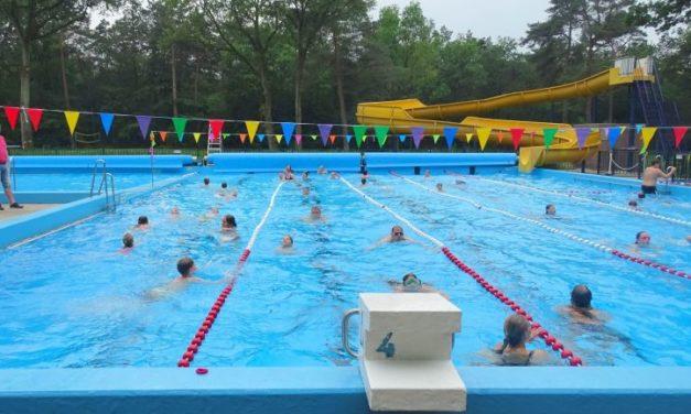 Bosbad Noord-Sleen sluit seizoen af met leuke activiteiten