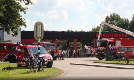 Brandweer houdt open huis