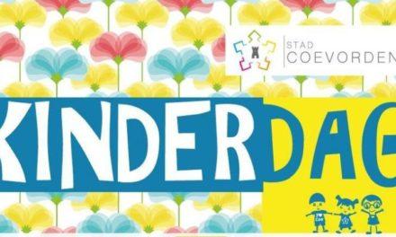 Stad Coevorden zorgt voor kinderactiviteiten