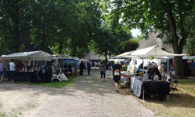 Inschrijven voor kunstmarkt Wezup is nu al mogelijk
