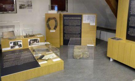 Stedelijk Museum biedt twee exposities en cultuurhistorisch paviljoen