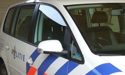Ongeval in Oosterhesselen