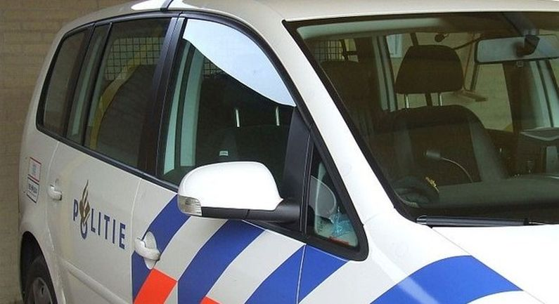 Accu's en katalysatoren gestolen uit bedrijf aan Printer