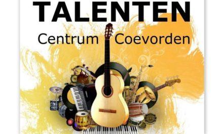 TalentenCentrum Coevorden te gast bij Ouder & Kind Coevorden