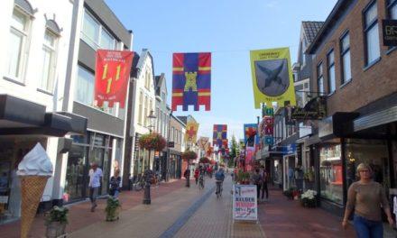 Inwoners binnenstad krijgen plannen voorgeschoteld
