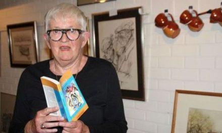 Yvonne Brill voelt zich opgelicht