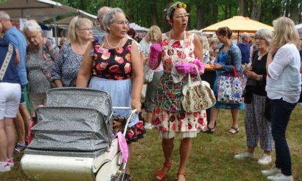 Veel bezoekers Festival der Zoete Verleidingen