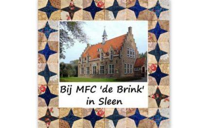 Klossie-Verwendag in MFC De Brink