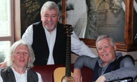 De Deel start seizoen met Ierse muziek
