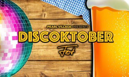Opbrengst Discotoberfest gaat naar Het Drentse Landschap (update)