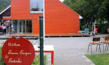 De Hesselerhof houdt open huis