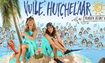 Win kaarten voor 'Vuile Huichelaar'!