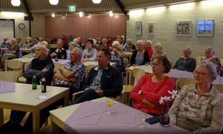 Ouderenbonden houden Dag van de Senioren