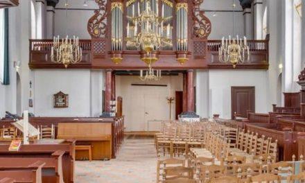 Miniconcert in Daler kerk