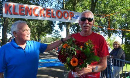 Jessica Oosterloo zet parcoursrecord neer bij Klenckeloop