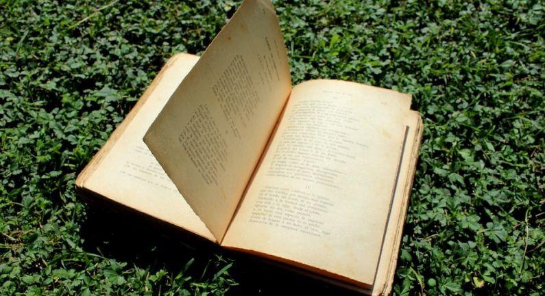 Poëziegroepen bibliotheek starten weer