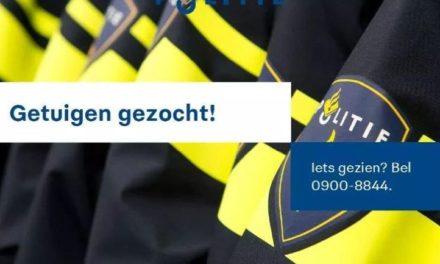 Update: Overval Aelderholt: politie geeft bewakingsbeeld vrij