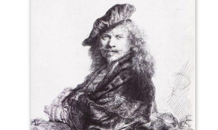 Kunsthistoricus verzorgt presentatie over Rembrandt