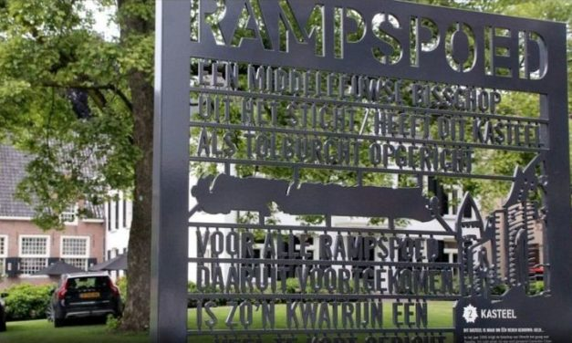 Binnenstad Coevorden wordt een 'merk'