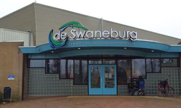 Bronnen geboord bij Swaneburg